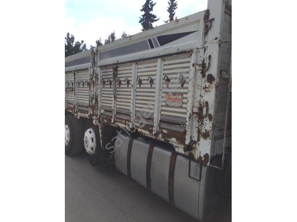 Özdemir tır kamyon pazarından satılık 2007 3230S