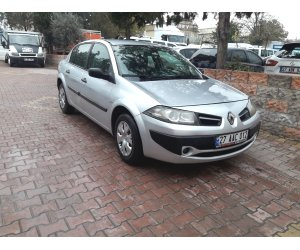 ENGİN OTODAN SATILIK 2010 MODEL MEGANE 1.5 DCDİ