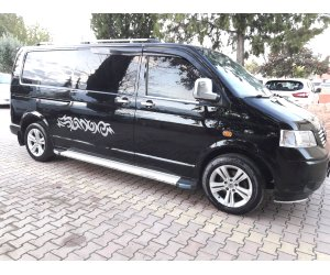 ENGİN OTODAN SATILIK 2005 TRANSPORTER FULL+FULL