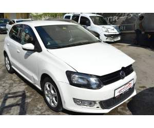 EUROKARDAN 2013 VOLKSWAGEN POLO 1.4 CHROME EDİTİON 85 LPGLI