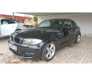 KARAOGLAN DAN 2008 BMW 1.20d SEDAN COUPE