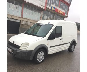 Ford Transit Connect K210 S 2007 Model