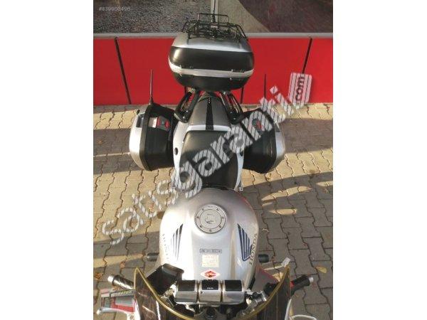 2008 BOL EKSTRALI VFR800 V-TECH SON FİYAT ACİL