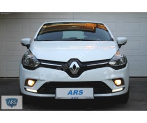 2016 Clio 1.5 Dci - Touch - 90 Hp - Yeni Kasa -
