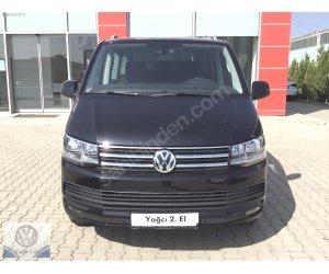*YETKİLİ BAYİDEN 2017 VW CARAVELLE 2.0 TDI COMFORTLİNE DSG 150HP