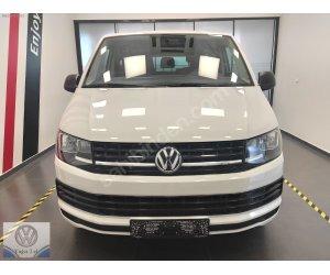 *YETKİLİ BAYİDEN 2016 VW TRANSPORTER 2.0 TDI CAMLI VAN UZUN ŞASİ