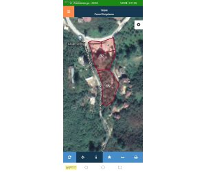 AKÇAKOCA KALKIN MAH 4.514 m2 ARSA