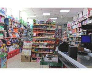 Bayraklı'da Satılık İşyeri ve Devren Satılık Market