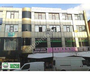 Pendik esenyalı merkezde satılık kredili 125m2 işyeri ofis