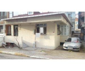 Pendik esenyalıda satılık 193m2 arsa içinde müstakil ev