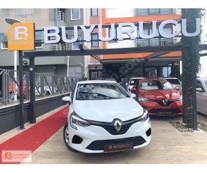 BUYURUCU OTOMOTİV'DEN ORJİNAL 2020 RENAULT CLIO 1.0 SCE JOY