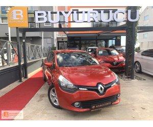 BUYURUCU OTOMOTİV'DEN 2015 MODEL RENAULT CLIO 1.2 TURBO JOY
