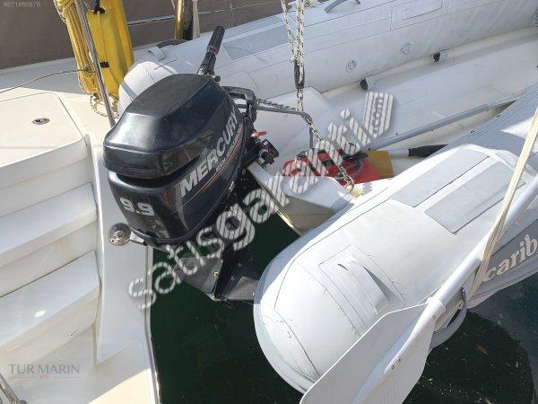 TUR MARİN'den 2014 model Lagoon 39