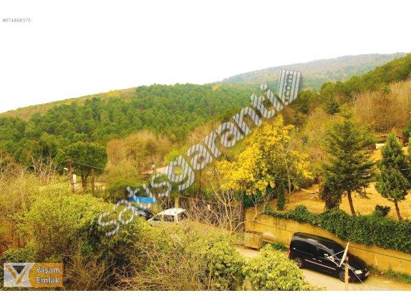 YAŞAM'DAN FOREST LİFE 2 SİTESİ E.BANYOLU ULTRA LÜKS DAİRE 3+1