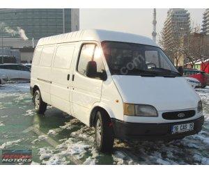 Ford Transit 1998-190v Mükkemmel Kondisyonda