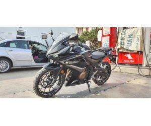 Tombul Emlak'dan Satılık Honda CBR 500R Aydın Nazilli