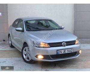 BUSINESS AUTO'DAN VW JETTA 2012 COMFORTLINE MANUEL 161.000 KM