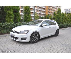 NORTH AUTO-2016 VW GOLF 1.4 TSI ALLSTAR 58.000KM HATASIZ BOYASIZ