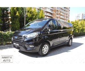 NORTH AUTO- VİP 9+1 CUSTOM 2.0TDCI ECOBLUE 320 L DELUXE 56.000KM