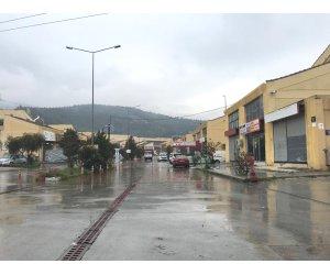 Bornova Işıkkent'te Satılık Büyük Tip Dükkan