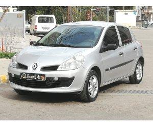 pamuk autodan temiz Clio