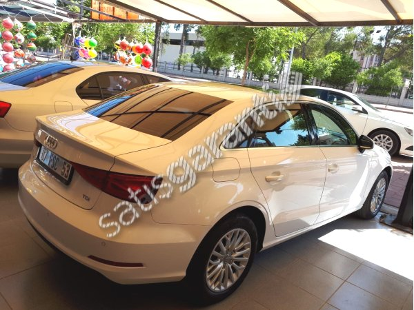 2016 Audi A3 Sedan Dizel Otomatik