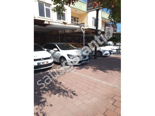 İLKER RENT A CAR'DAN VOLKSWAGEN POLO OTOMATİK