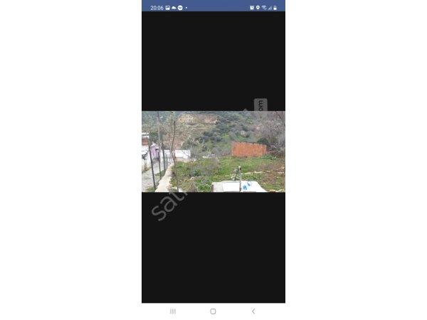 Koçarlı halilbeyli de satılık müstakil ev