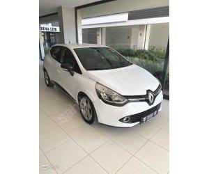 Renault Clio Dizel Otomatik Hatasız 100.000Km Touch