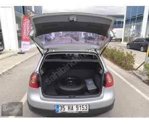 TÜRKOĞLUNDAN VW GOLF 5 1.6 PRİMELİNE (DÜZ MOTOR)